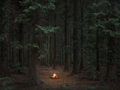 Ellie Davies, 'Fires 10', 2018