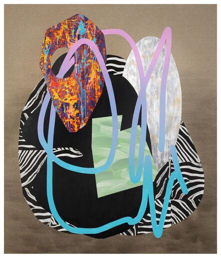 Marc Freeman, 'Composition #19', 2015