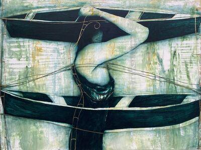 Humberto Castro, 'TWO BOATS', ca. 2021
