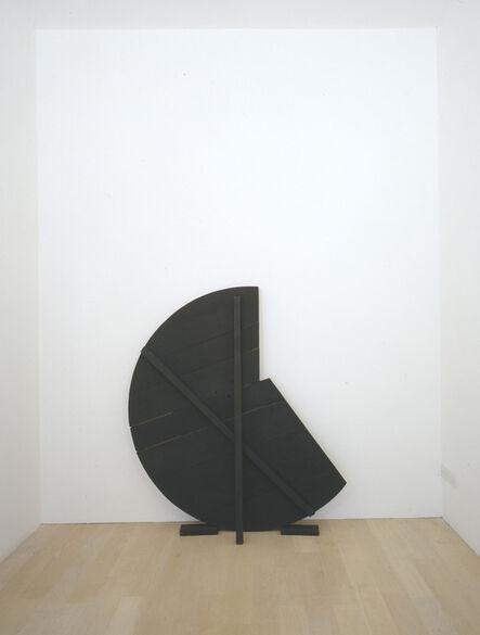 Yoshishige Saito, 'Disappearing', 1986