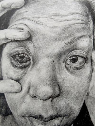 Phoebe Boswell, 'Eye II', 2018