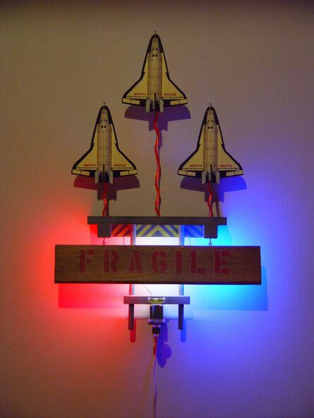 Michael Flechtner, 'Wild Blue Yonder ', 2012
