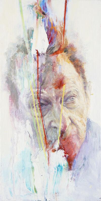 Ville Löppönen, 'Freud I', 2017