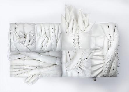 Elio Rodriguez, 'Puzzle ', 2016