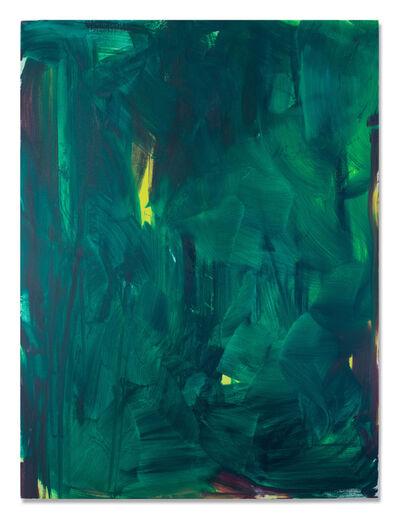Herbert Brandl, 'Untitled', 2019