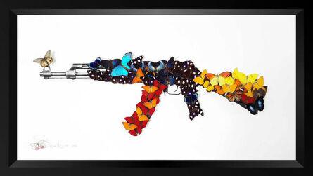 SN, 'AK-47', 2016