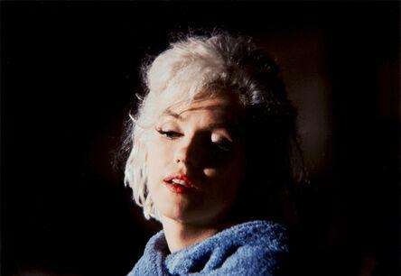 Lawrence Schiller, 'Marilyn Monroe (large): Color 3 Frame 6', 1962