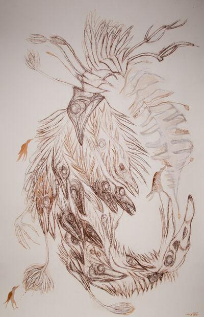 Dhali Al Mamoon, 'Lost Memory 6', 2014
