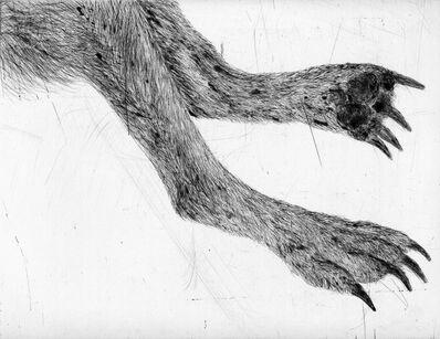Kiki Smith, 'Jewel I', 2004