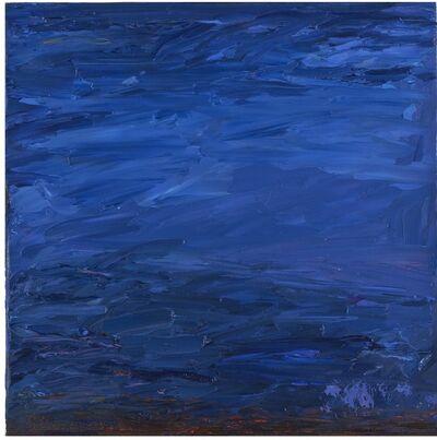 Carole Pierce, 'Elements: Deep Water II', 2014-2015