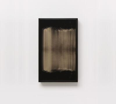 Amir Fattal, '1936 - Double Speer', 2012