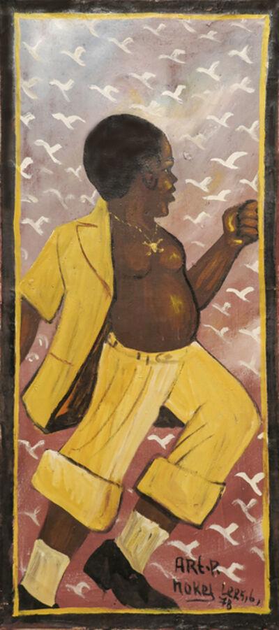 Moke, 'Sans titre', 1978