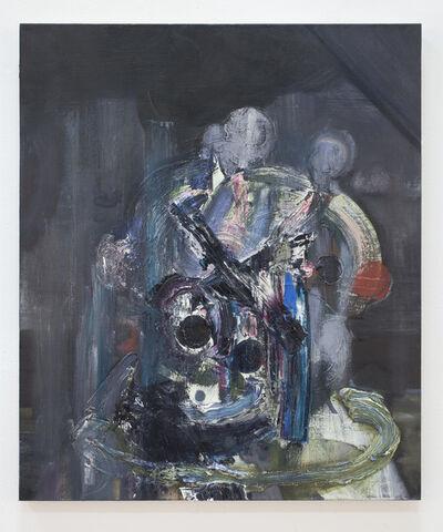 Kit Poulson, 'Labourer II ', 2015