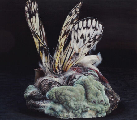 Cindy Wright, 'Persiposa', 2014
