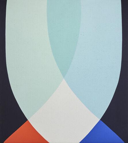 Paul Kremer, 'Arc 01', 2019