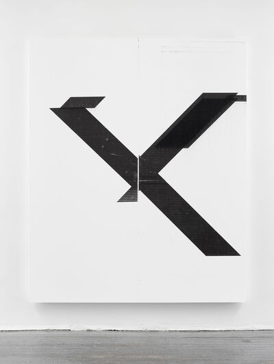 Wade Guyton, 'Untitled', 2007