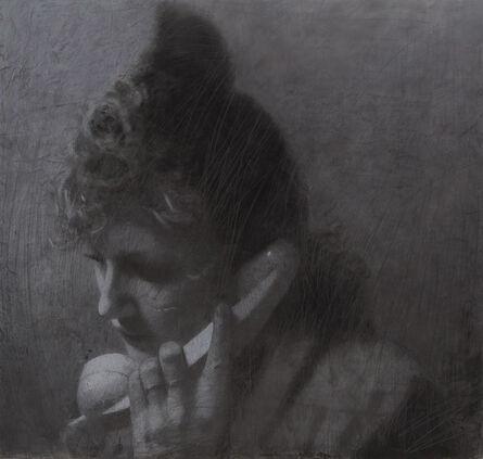 Kirill Chelushkin, 'Talk', 2014