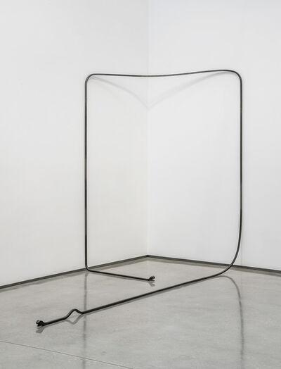 Valentin Carron, 'You he we we you', 2013