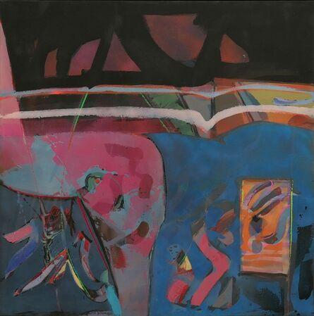 Syd Solomon, 'Baylore', 1977