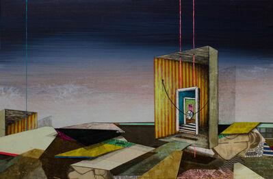 Maria Engholm, 'EGO', 2013