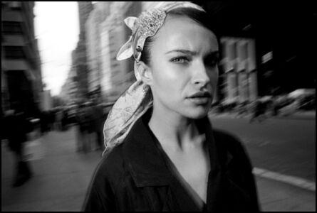 Bruce Gilden, 'New York City. USA. ', 2006