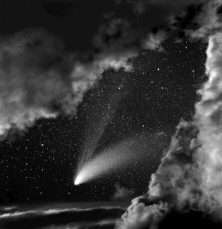 Neil Folberg, 'Comet Hale Bopp', 1997