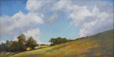 Liz Haywood-Sullivan, 'Ode to Summer Skies', 2020