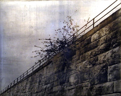 Carl Goldhagen, 'Natural Bridge', 1992