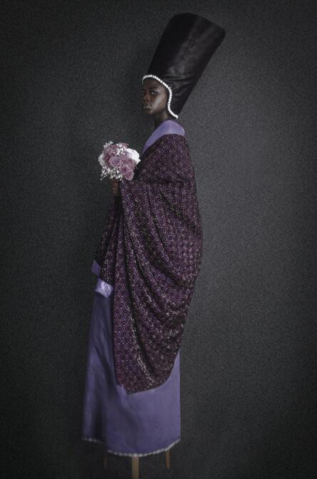 Margaret (Sherie) Ngigi, 'Mke Mwema', 2020