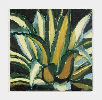Jonathan Wateridge, 'Plant II', 2016