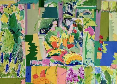 Rita Baragona, 'Garden Jazz', 2020
