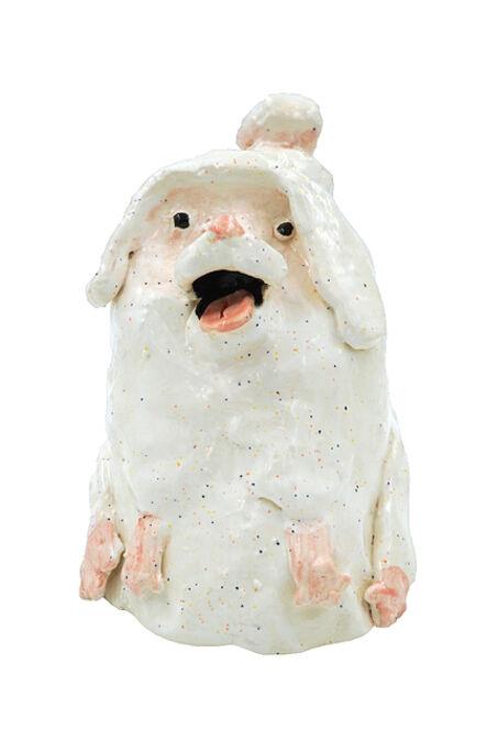 Katie Kimmel, 'Poodle Figure', 2018