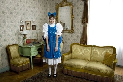 Katarzyna Kozyra, 'Summertale: Kozyra Room', 2008