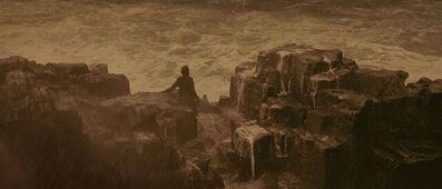 Lars von Trier, 'Breaking the Waves, The Impossibility of Breaking a Wave', 1996 -2021