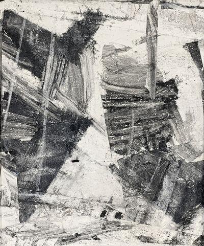Zheng Chongbin 郑重宾, 'Trace of Time C', 2021