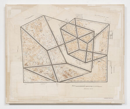 Gerhard Marx, 'One thing, then another (II)', 2020