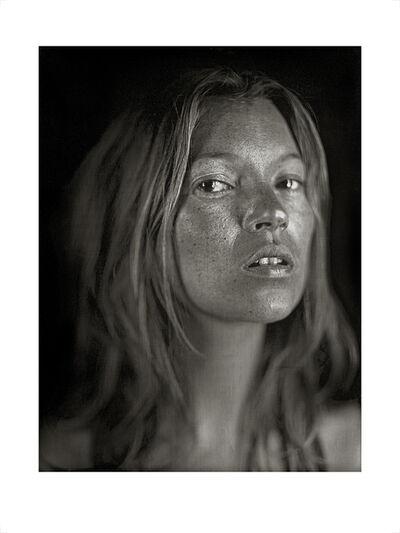 Chuck Close, 'Untitled (Kate - 15)', 2011