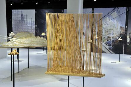 Sou Fujimoto Architects, 'Taiwan Tower'