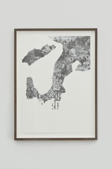 Asier Mendizabal, 'The Staff That Matters (Risorgimento)', 2009