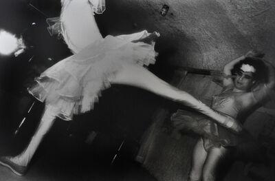 Kazuo Sumida, 'Show Time', 1984-1990