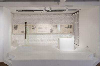 Alexander Ponomarev, 'Mirage Architecture', 2012