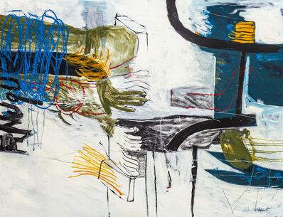 Vahe Berberian, 'Nuque', 2013