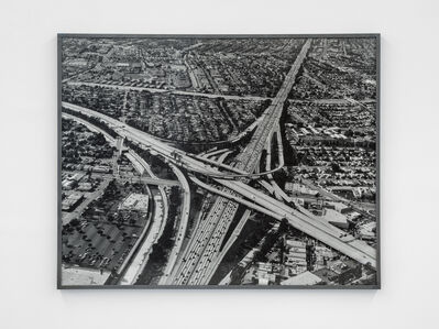 Balthasar Burkhard, 'Los Angeles', 1999