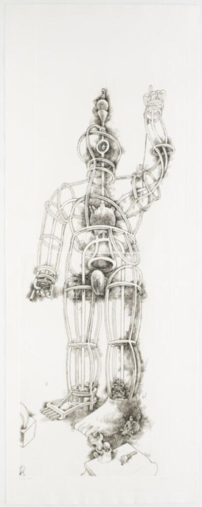 Tom Otterness, 'Giant', 1994