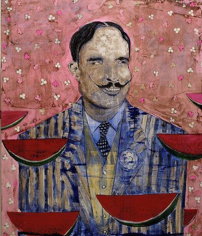 Adel El Siwi, 'Abdel Fatah El Kasry', 2003