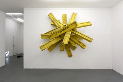 Kai Richter, 'Follow the Law of Gravity', 2009