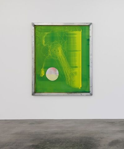 Michael Biber, 'Untitled', 2014
