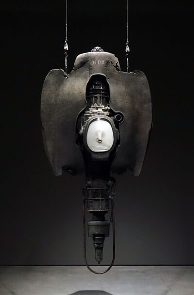 Siuan Yu, 'Klein Hurtz - No. M02 Greenhouse', 2017