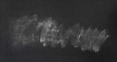 Jessica Wynne, 'Mitchell Faulk, Columbia University, Erased Formula #1', 2019