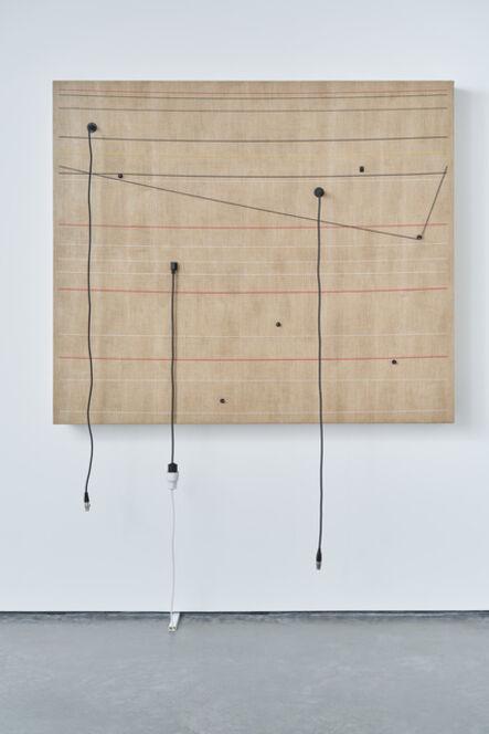 Naama Tsabar, 'Transition (03)', 2016